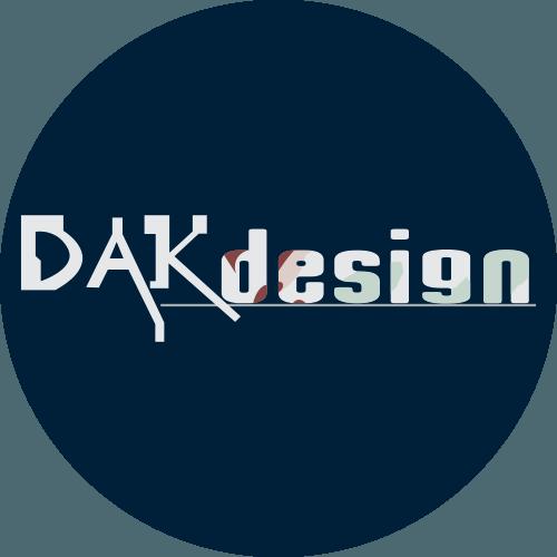 Thiết kế web Dakdesign
