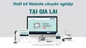 Thiết kế website tại gia lai