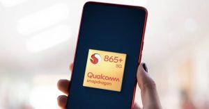 Snapdragon 865 Plus được thiết kế để tối ưu hiệu suất khi chơi game, đồng thời cải thiện khả năng kết nối 5G, Wi-Fi. Ảnh: Manila Shaker.